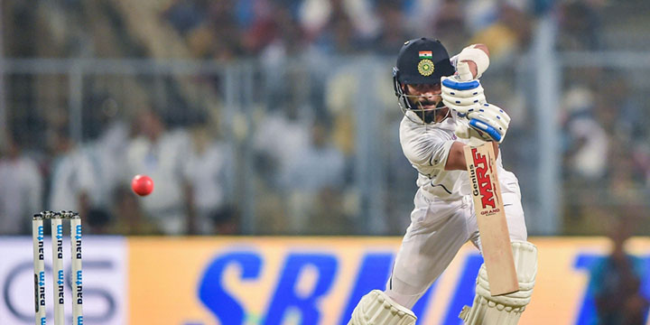 Ahmedabad wil host India's 2nd day night test