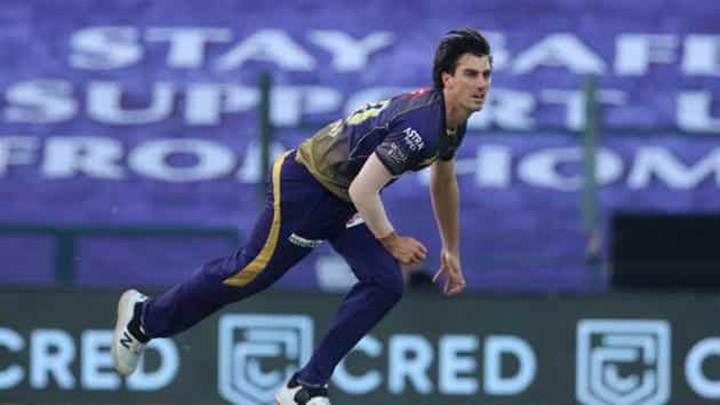 Pat Cummins, not living up to expectations in the IPL