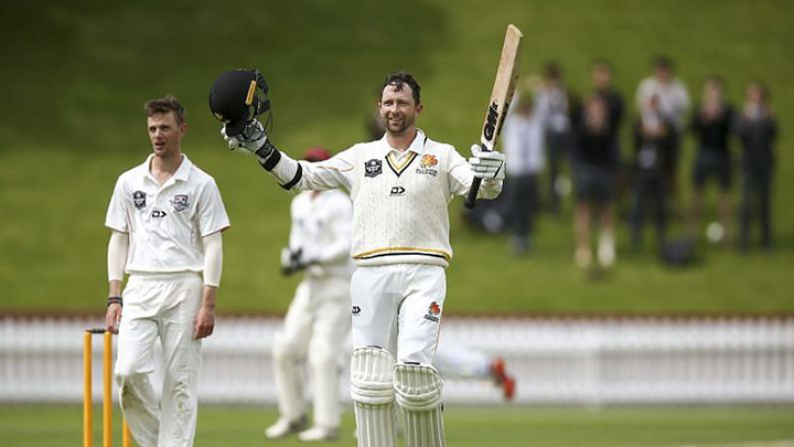 Devon Conway the South African Kiwi who could be the next Kane Williamson
