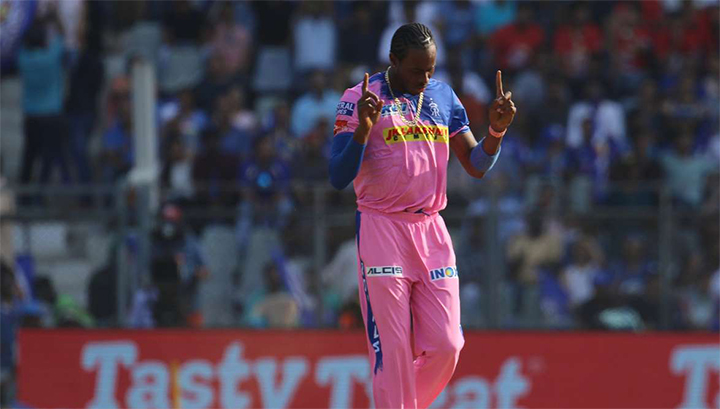 Jofra Archer will not be hurried back after surgery