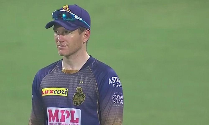Eoin Morgan: questions are being asked of his captaincy