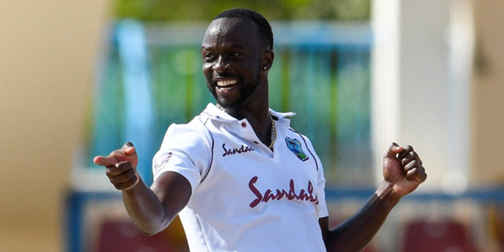 Kemar Roach a ery worthwhile addition for Surrey