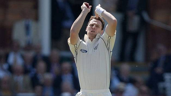 Matt Henry one of six replacements proving the depth of New Zealand cricket