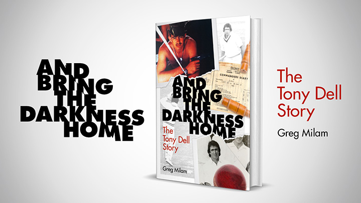 And Bring The Darkness Home available at Pitch publishing