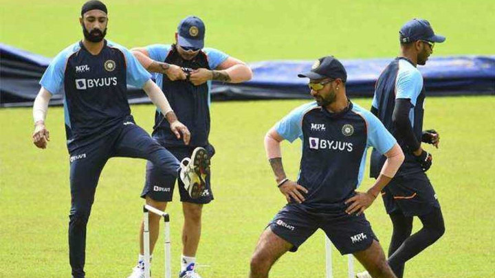 India have been left with no choice but to usher replacements.