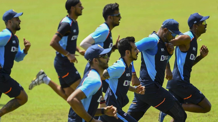 Shikhar Dhawan is backing the youngsters to the hilt.