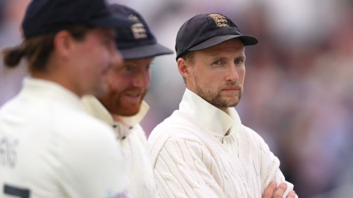 England squandered a crucial review.