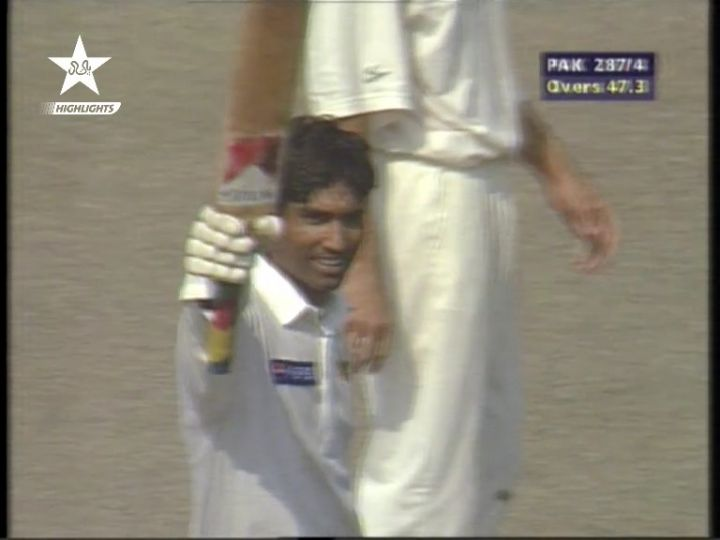Mohammad Yousuf one of the all time greats