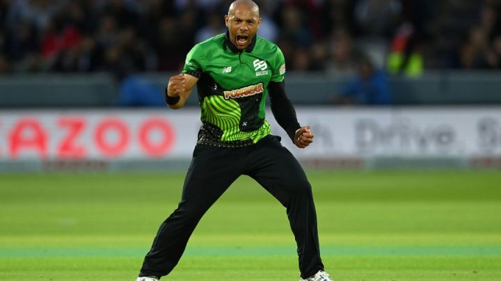 Tymal Mills in the frame for the world T20 all of a sudden