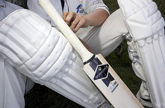 Woodstock cricket Pads-and-protection.jpg
