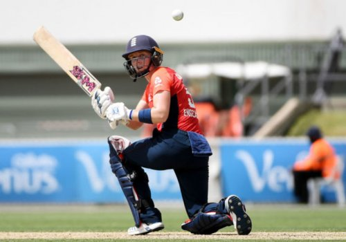 England's women head to New Zealand