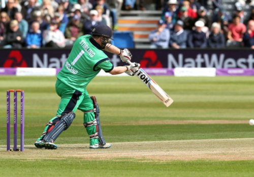 Cricket Ireland have a series of wite ball cricket for 2021