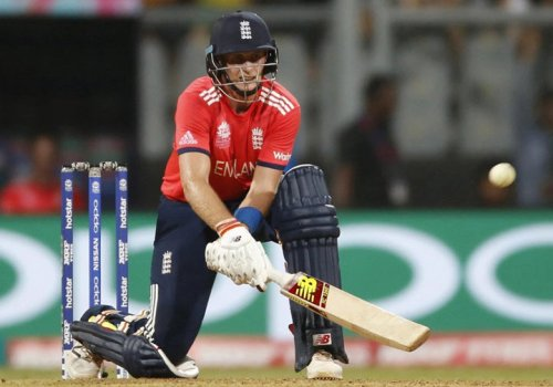 Joe Root captain fantastic for the England cricket team