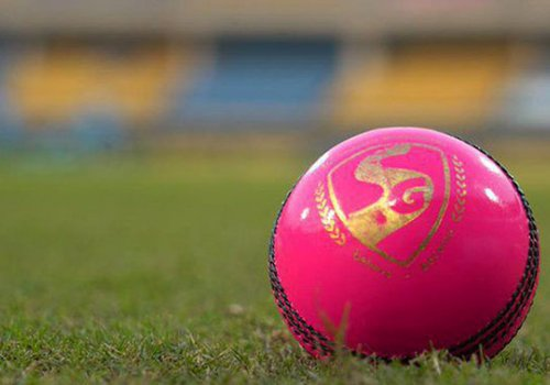 Pink ball cricket, 3rd test in India
