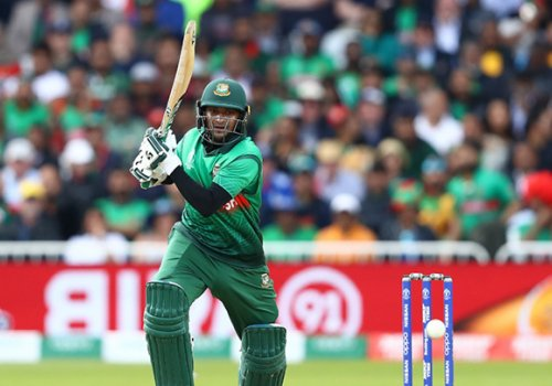 Shakib al Hasan, franchise or country