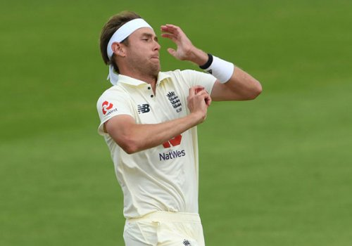 Will England retain Broad for the 3rd test