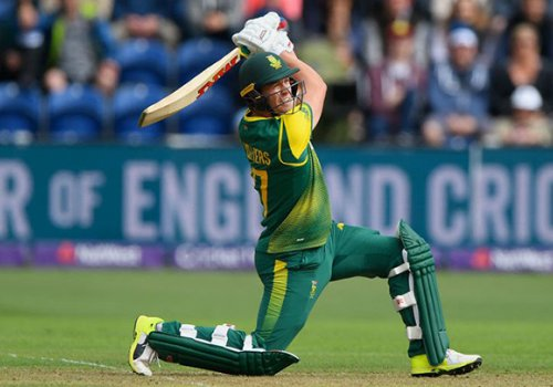 AB de Villiers has signed for the Nepalese T20 league