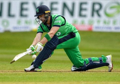 Andy Balbernie to become Glamorgan's overses player