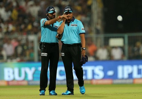 hundreds of Indian umpires in domestic game unpaid since last year