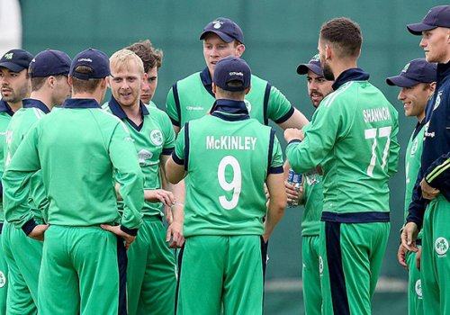 Ireland's Wolves tour of Bangladesh in trouble