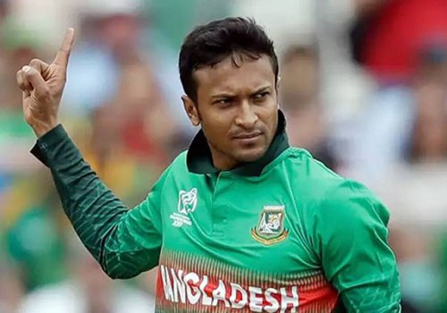 Shakib's dispute with his board gets worse