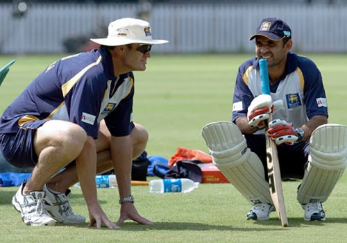 Tom Moody going back to help Sri Lanka out of their slump