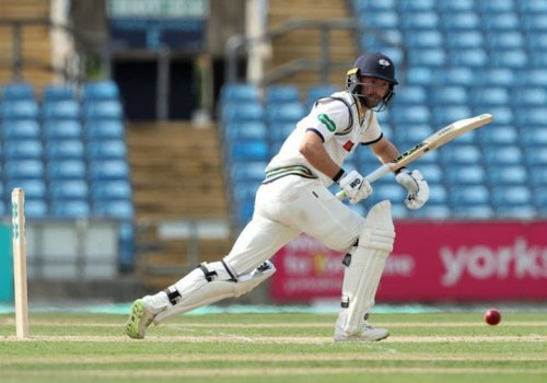 Adam Lythe should be in line for a recall to the test squad according to Steve Harmison