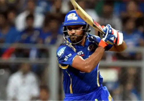 Rohit Sharma another day another victory