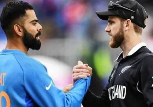 Kane Williamson and Virat Kohli will face of against ech other in the WTC FINAL