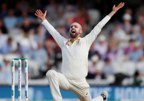 In Nathan Lyon Australia have a world class spinner
