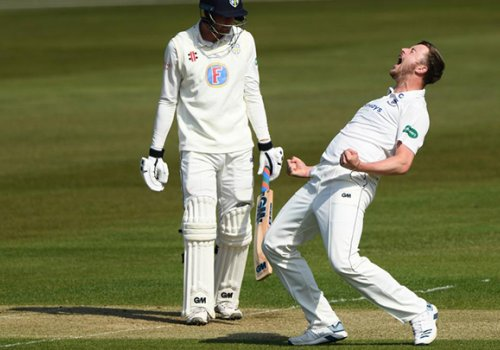 Ollie Robinson deserves a chance to show his skills at test level
