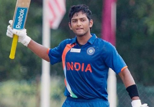 Promising Indian batsmen Unmukt Chand is thinking about relocating to America