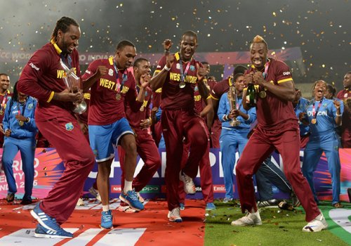 West Indies have a busy 2021 in the lead up to the defence of their WT20 title