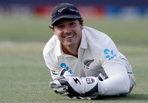 BJ Watling the Kiwis eartwhile keeper who will retire after the WTC final