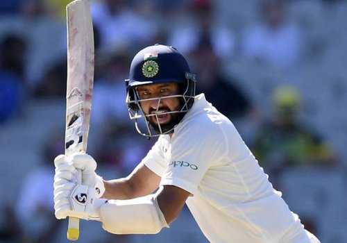 Che Pujara could be the key to India not losing the WTC final