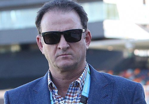 Mark Waugh already laying into English batsmen 5 months out from the Ashes