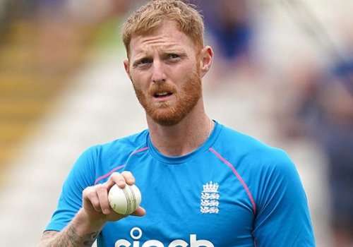 Ben Stokes has withdrawn from all cricket.
