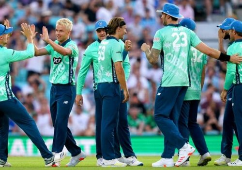 The Oval Invincibles