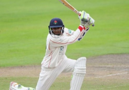 Haseeb Hameed has earned a recall to England's national team.