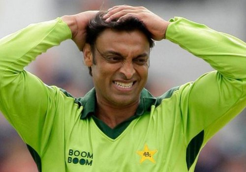 Shoaib and Innzy disagree on Pakistan result