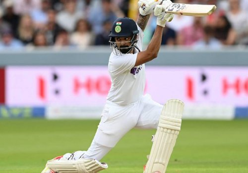 India surge ahead in the 2nd test verus England