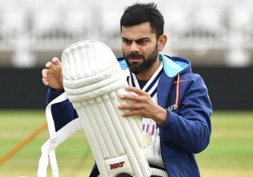 Virat Kohli spoke of his team's fortitude and bouncebackability in the press conference.
