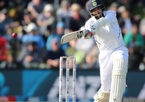 Bumrah got his highest test score, battering Sam Curran in the process