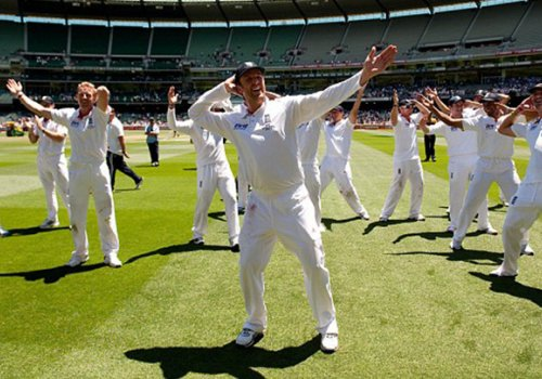 Will the Ashes go ahead or maybe reduced to 3 tests