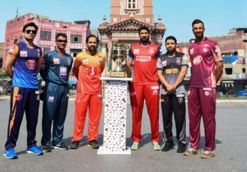 Pakistan National T20 Cup
